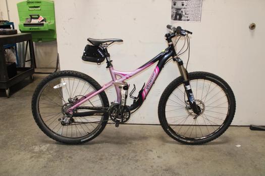 Specialized Safire Mountain Bike
