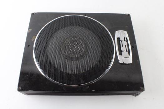 SSL Amplifier