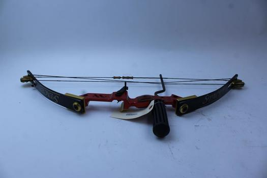 Stacey Tom Thumb Youth Bow