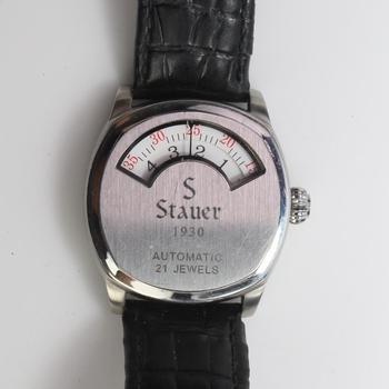 Stauer 1930 Dashtronic Watch