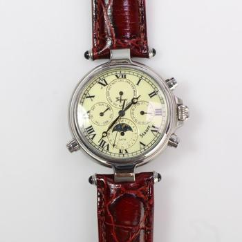Stauer Graves Watch