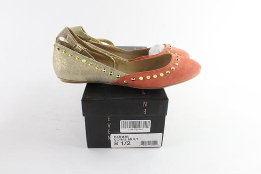 Steven By Steve Madden Korus Womens Shoes, Size 8.5