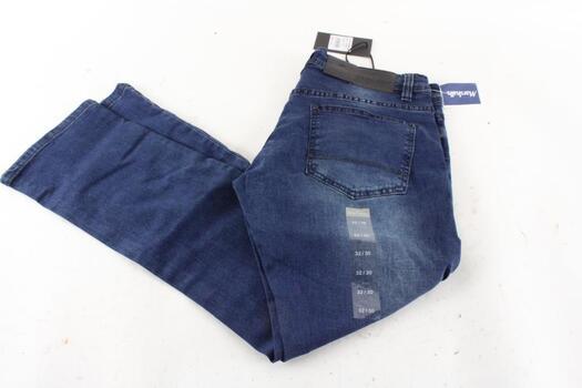 Steve's Jeans, Mens Jeans Size 32x30