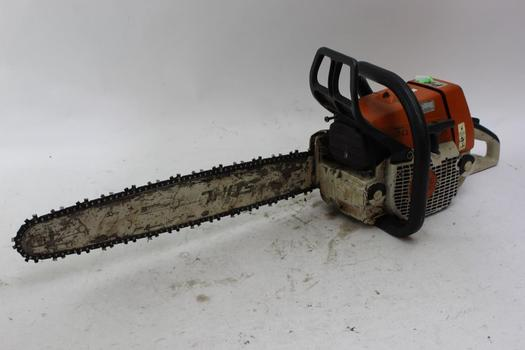 Stihl Ms360 Gas Powered Chainsaw