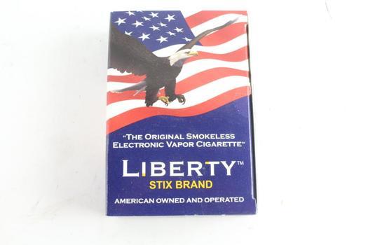 Stix Brand Liberty Electronic Cigarette Basic Starter Kit