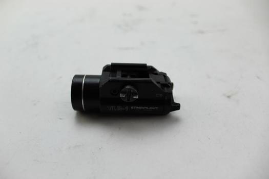 Streamlight TLR-1 Tactical Flashlight
