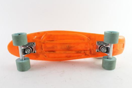 Street Flyers Skateboard