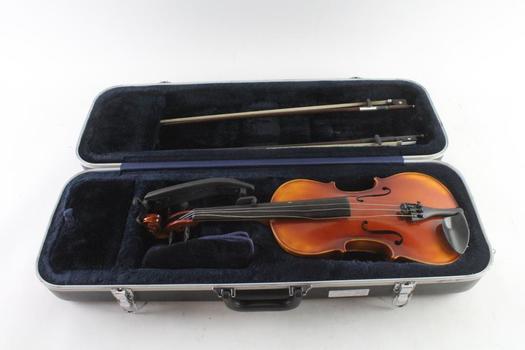 Strobel Violin