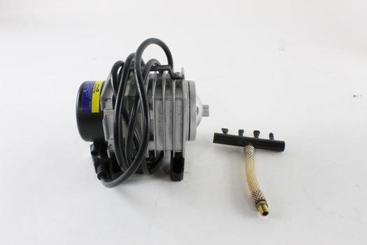 Sunleaves Hydroponic Air Pump