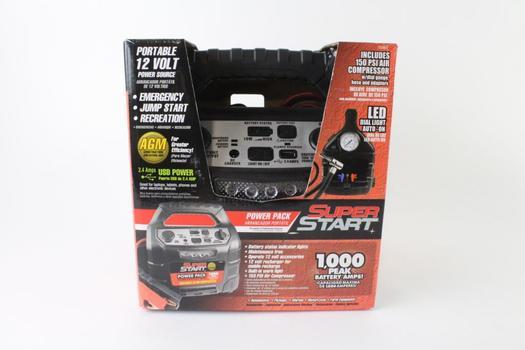 Super Start Power Pack