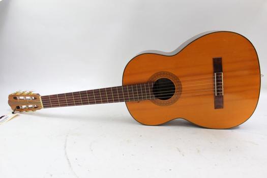 Suzuki Violin Co. 700 Acoustic Guitar