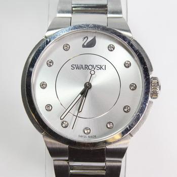 Swarovski City Watch