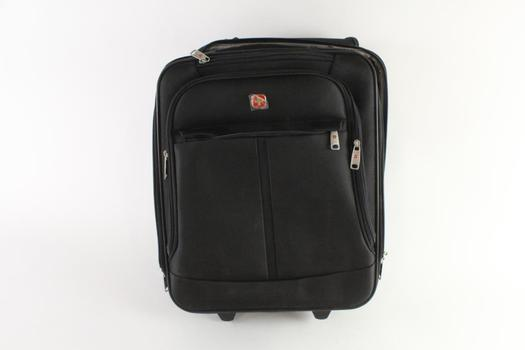Swiss Gear Rolling Suitcase