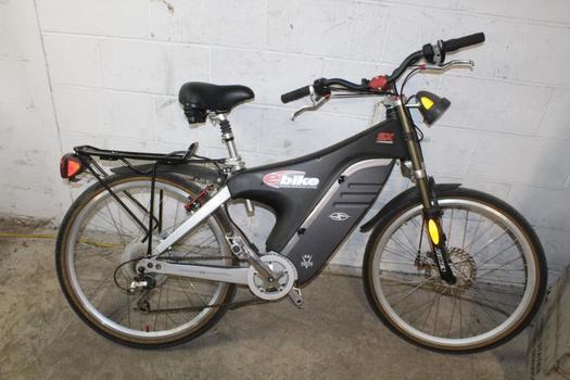 SX 36 Volt Electric Mountain Bike