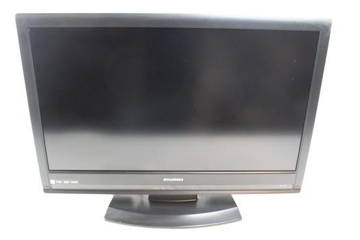 "Sylvania 32"" LCD HDTV"