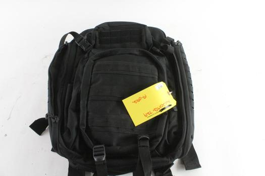 Tactical Performance Backpack