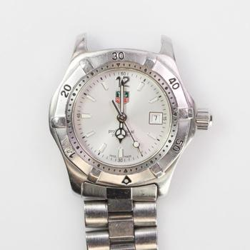 Tag Hauer Professional Watch