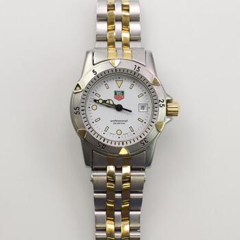 Tag Heuer Professional 200 Meter Watch
