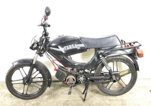 Tagra Motorcycle