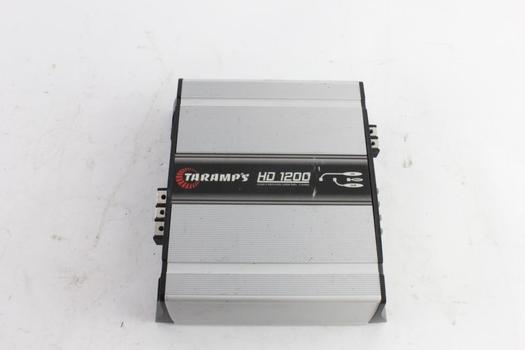 Taramp's Amplifier