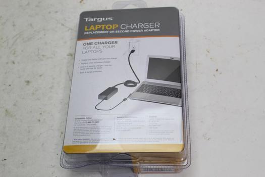 Targus Laptop Charger