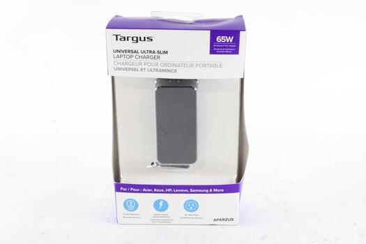 Targus Universal Ultra Slim Laptop Charger