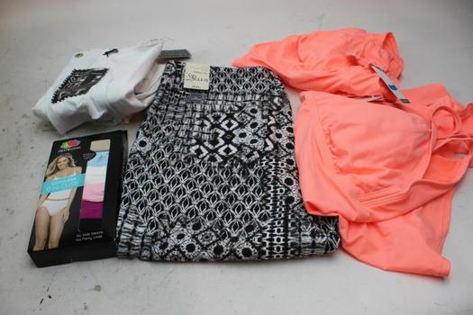 Terra & Sky, Time Tru, Silver Crush+ More Clothing Lot 5 Pieces