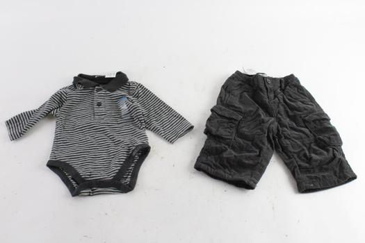 The Children's Place Baby Boys Clothing, 2 Pieces