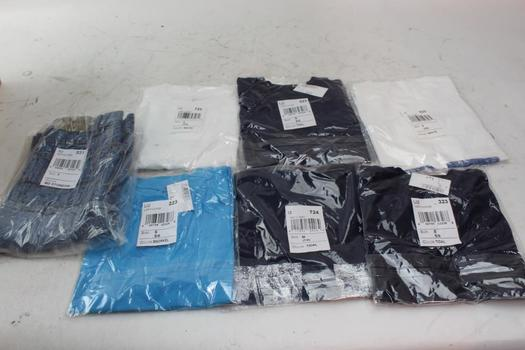 The Children's Place Boys Clothing; 7 Pieces