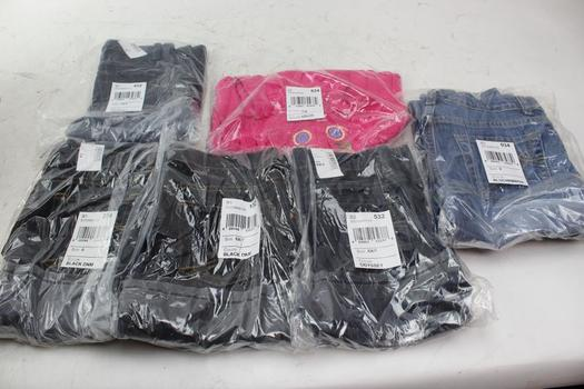The Children's Place Girl Clothing, 6 Pieces