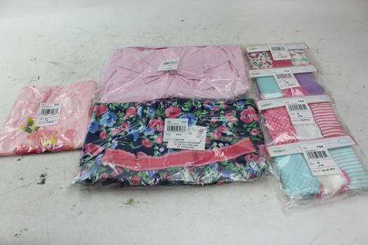 The Children's Place Girl Clothing, 7 Pieces