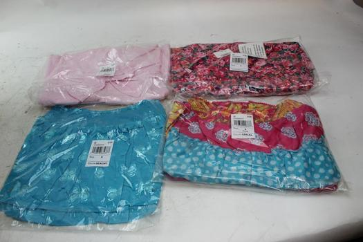 The Children's Place Girls Clothing; 4 Pieces
