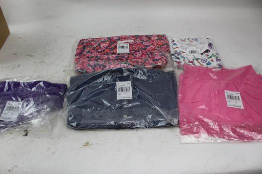 The Children's Place Girls Clothing; 5 Pieces