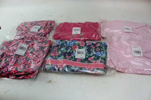The Children's Place Girls Clothing, 6 Pieces