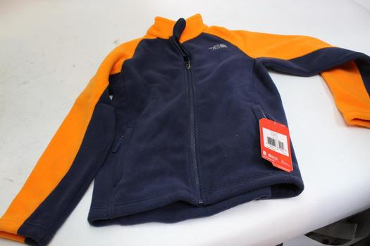 The North Face Boys Jacket, Size M 10/12