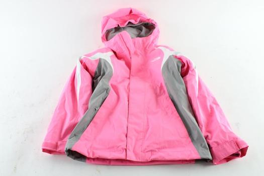 The North Face Girls Jacket, Size Small