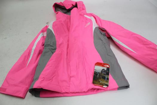 The North Face Girls Jacket, Size Xs6