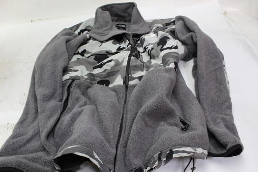 The North Face Jacket , Size XL