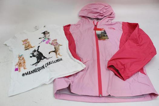 The North Face, The Childrens Place Girls Clothing, 2 Pieces