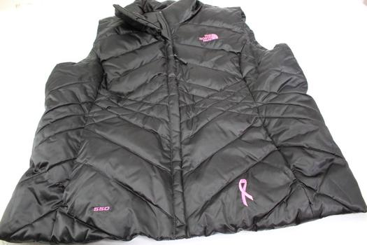 The North Face Vest, Size XXL
