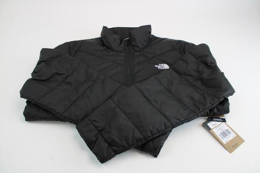 The North Face Women's Tamburello Parka Jacket; Size XL