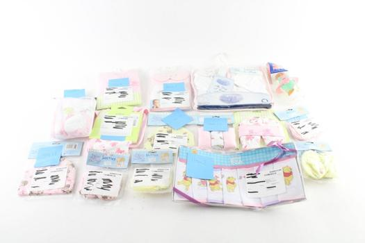 The Precious Moments Baby / Kids Clothing, 10+ Pieces