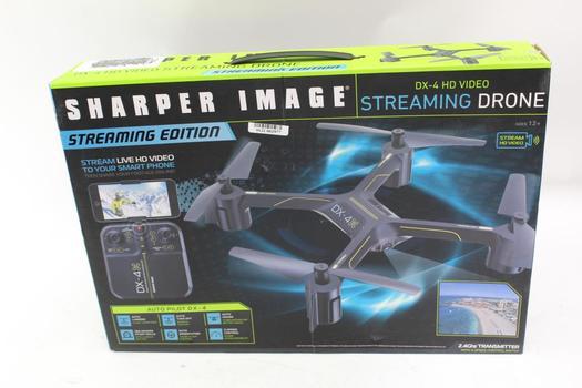 The Sharper Image Drone