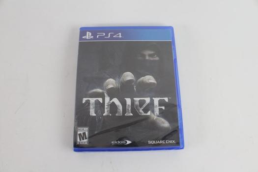 Thief For Sony Playstation 4