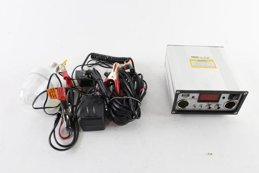 Thunderbolt Magnum Solar Solar Panel Kit