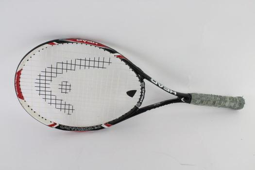TI. Tornado Tennis Racket
