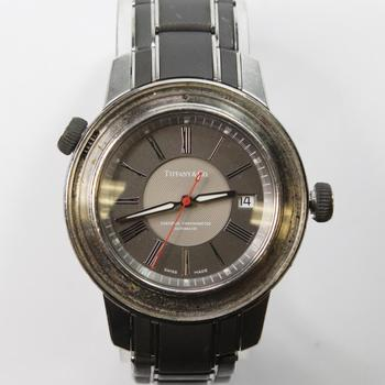 Tiffany & Co Divers Automatic Watch