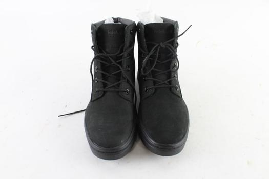 Timberland Londyn Boots, Size 8