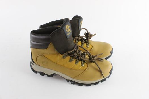 Timberland Mens Boots, Size 11