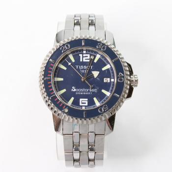 Tissot Seastar 660 Watch
